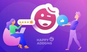 Happy Elementor Addons Pro v1.5.1