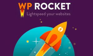 WP Rocket v3.7.0.1 - WordPress Cache Plugin