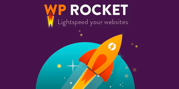 WP Rocket v3.7.0.1 - WordPress Cache Plugin