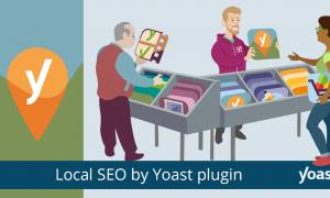 Yoast Local SEO Premium 13.4