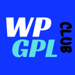 cropped White and Blue Simple Computer Logo 2