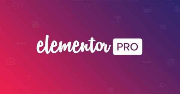 Elementor Pro v3.0.5 + Elementor Free v3.0.11 - Drag & Drop Page Builder