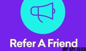AutomateWoo – Refer A Friend v2.5.5