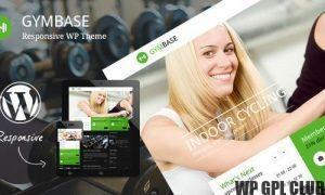 GymBase – Responsive Gym Fitness WP Theme v.13.5