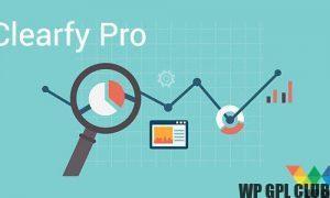 Clearfy Bussines v1.6.4 - WordPress Optimization Plugin