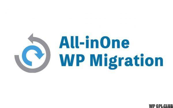 All-In-One WP Migration Dropbox Extension v3.40