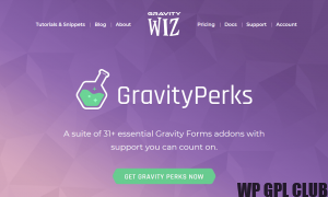 Gravity Perks Auto Login Add-On v1.3.5