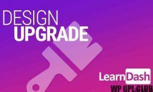 Design Upgrade Pro for LearnDash v2.10