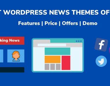 Best WordPress Themes 2021