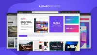 Envato Elements subscription at cheap price